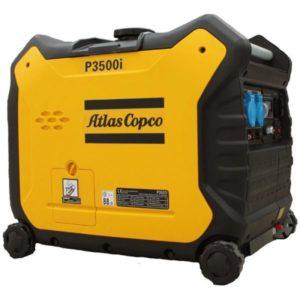 Atlas copco P3500i